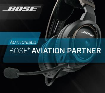 OpaleAero Services, revendeur officiel Bose